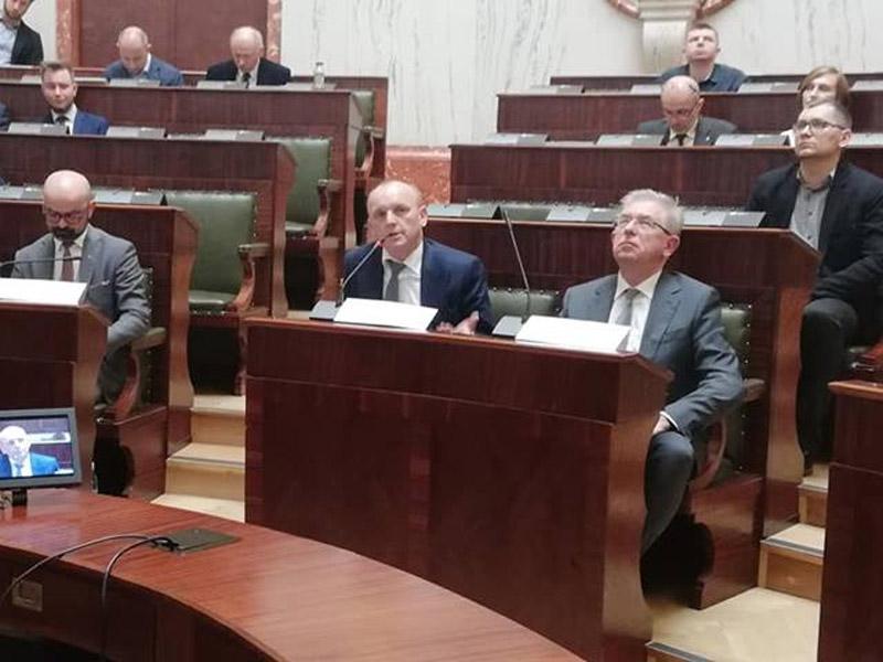 Debata regionalna: Śląskie 2030 – wizja icele rozwoju.