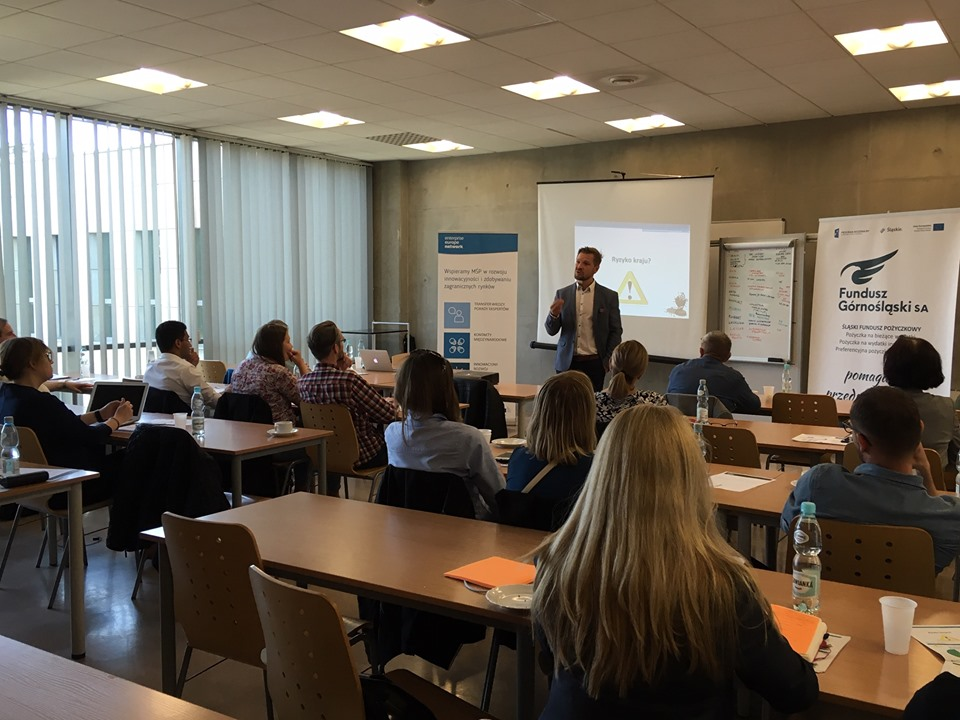 Letnia Akademia Biznesu organizowana przezEnterprise Europe Network