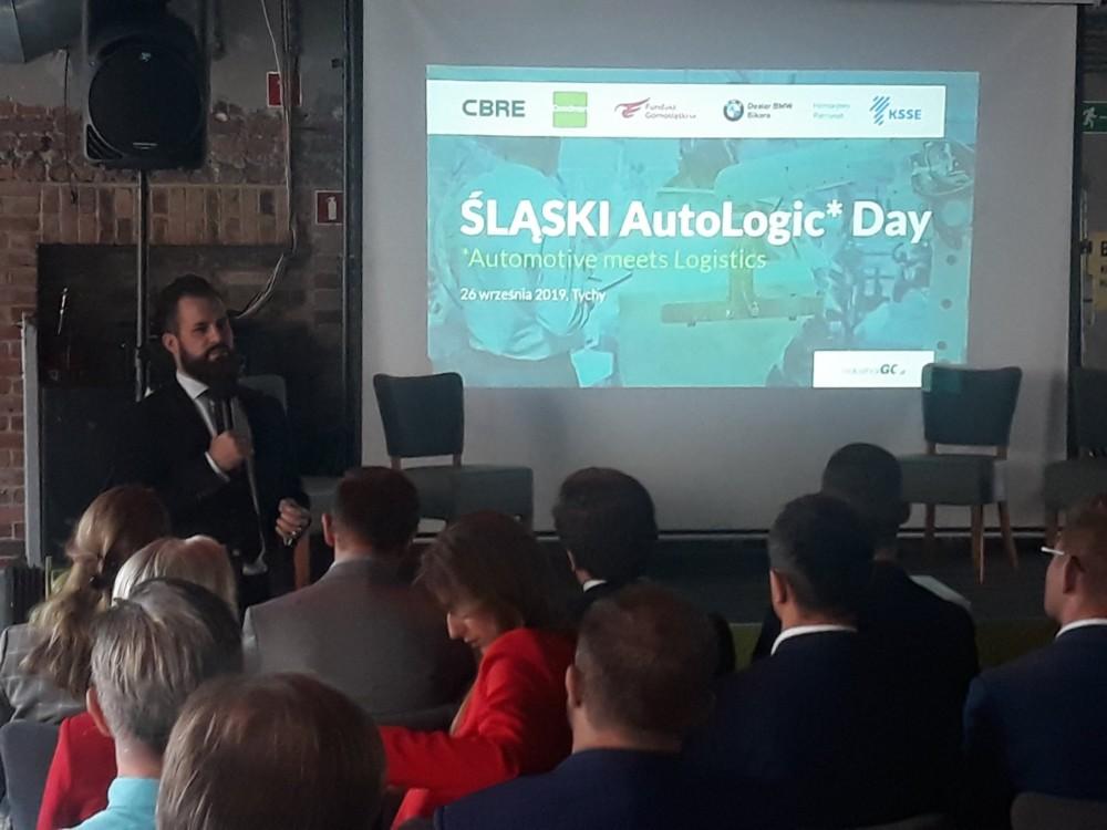 ŚLĄSKI AutoLogic Day.