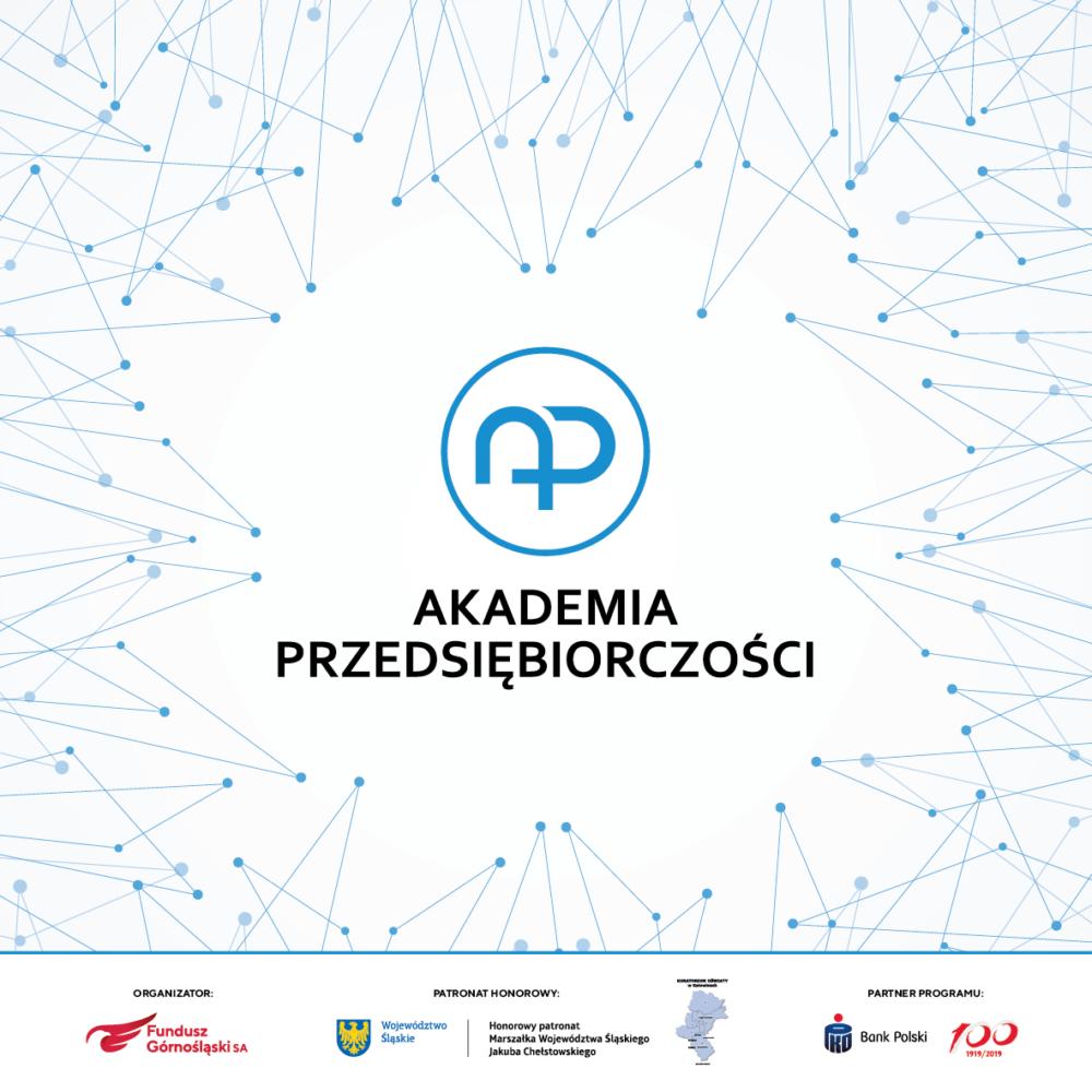"""""""Akademia Przedsiębiorczości"""" AKT II"""