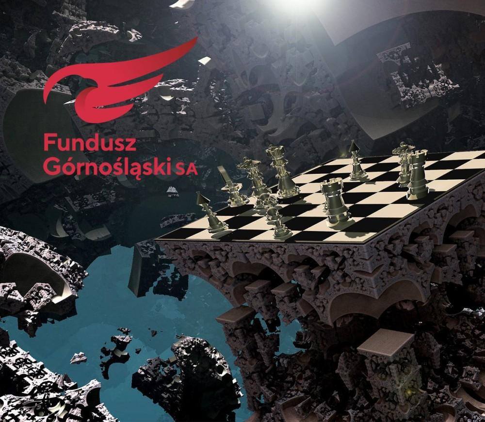 Turniej Szachowy Przedsiębiorców oPuchar Prezesa Funduszu Górnośląskiego SA Krystiana Stępienia