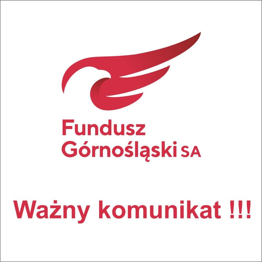 Zawieszono przyjmowanie wniosków naPożyczkę Płynnościową POIR orazPOIR 2 doodwołania!
