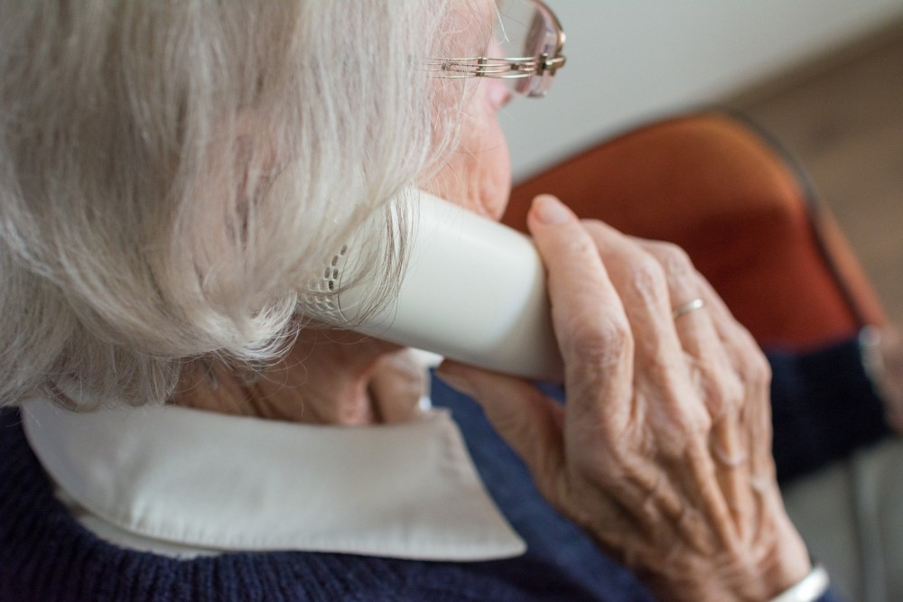 Śląski Telefon wsparcia dla Seniora SENIOR-fon