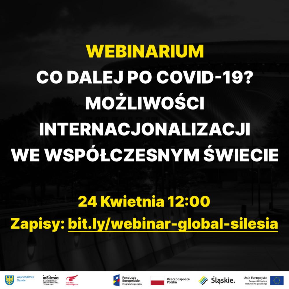 webinarium global silesia