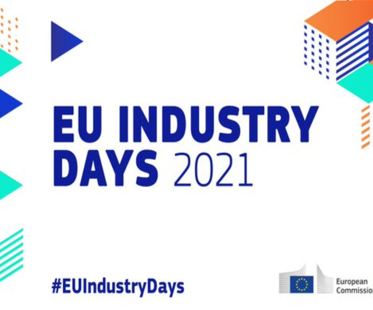 Europejskie Dni Przemysłu 2021!