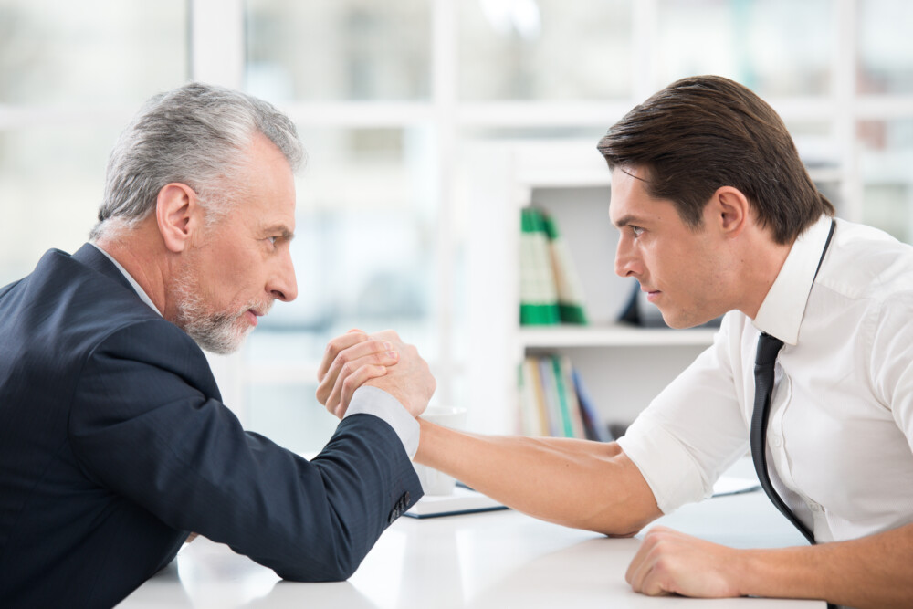 Sukcesja wfirmach rodzinnych – wsparcie przejścia między generacjami