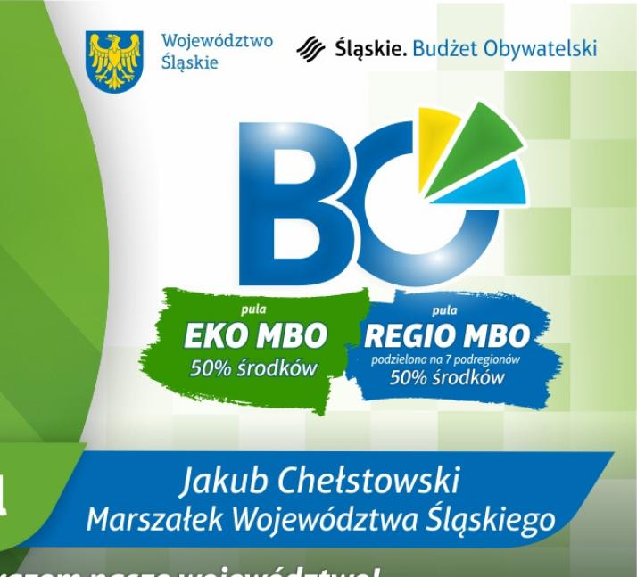 Nabór wniosków doIII edycji Marszałkowskiego Budżetu Obywatelskiego