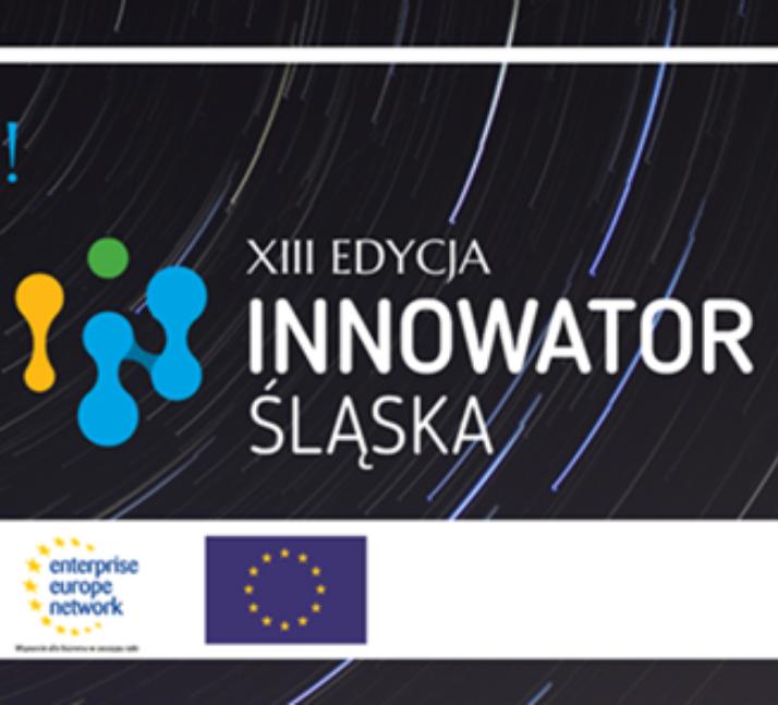 Innowator Śląska 2021