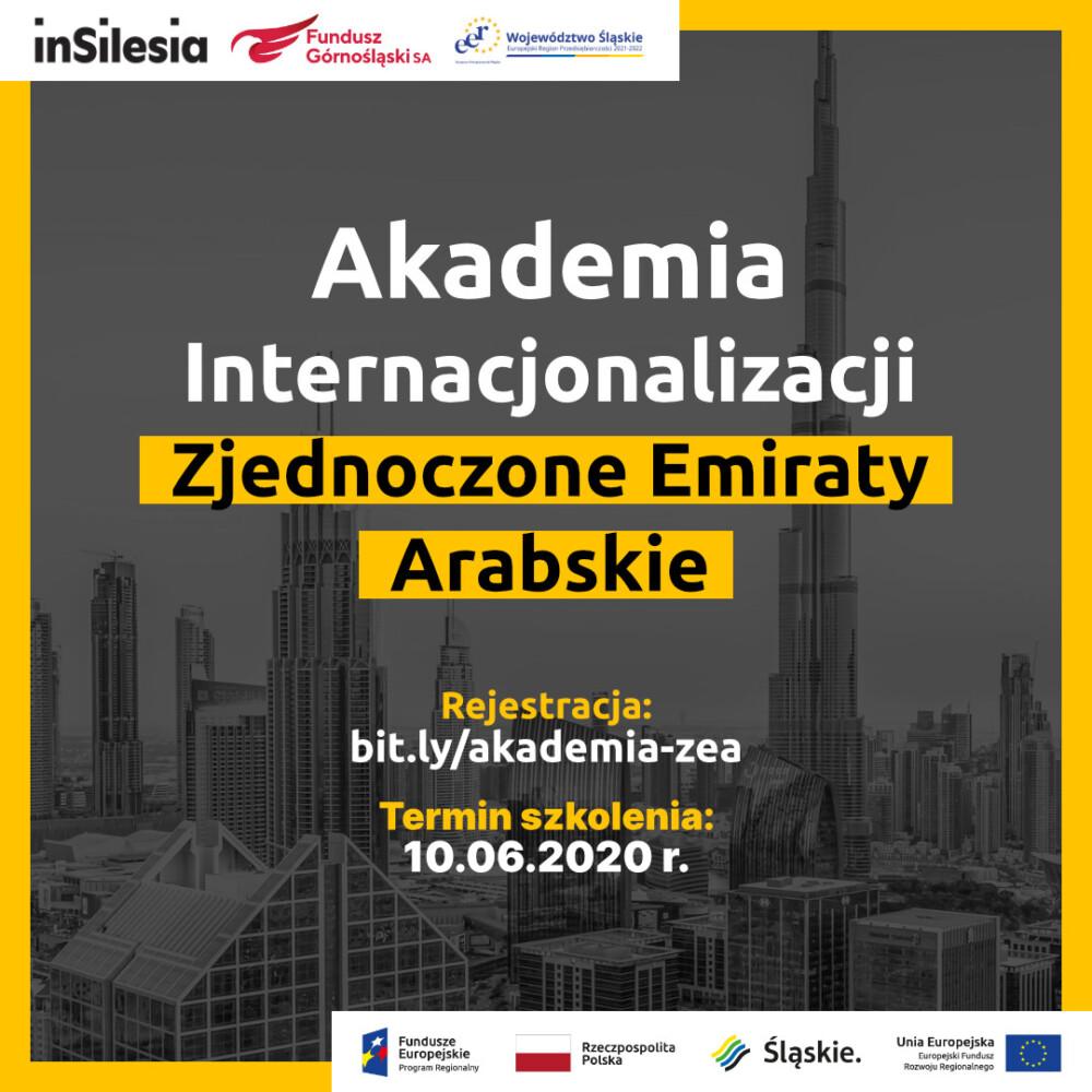 Akademia Internacjonalizacji Zjednoczone Emiraty Arabskie