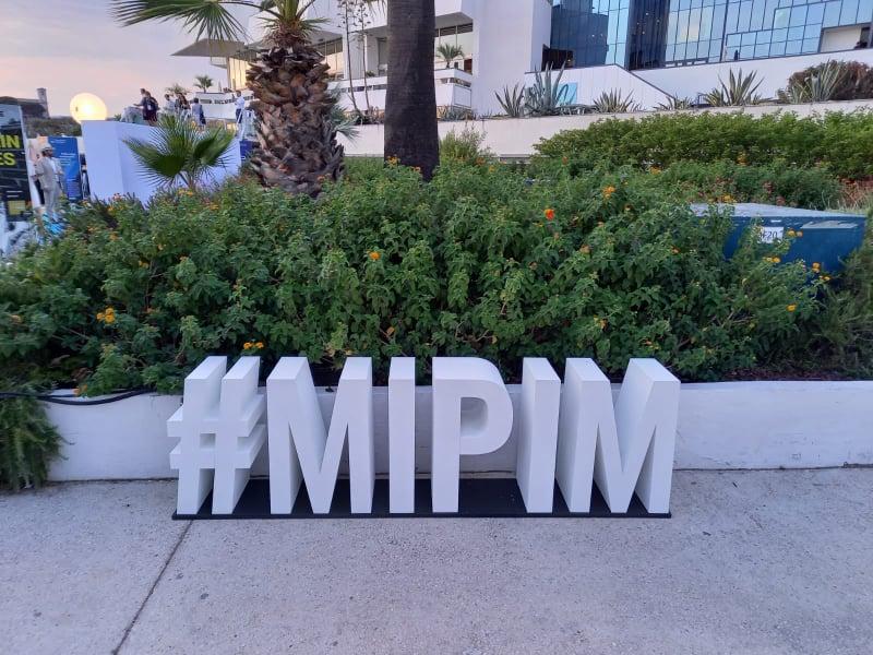 Relacja ztragów MIPIM 2021