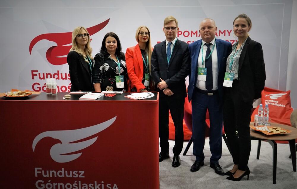 Relacja zIdnia Europejskiego Forum Przyszłości!
